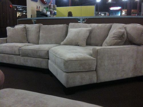 I NEED a piece similar to this  must have this cuddler piece of the sectional The