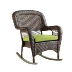 Ll Bean Rocking Chair Cushions Ikea Club 17 Best Images About Brown Patio On Pinterest | Wood Patio, Chairs And