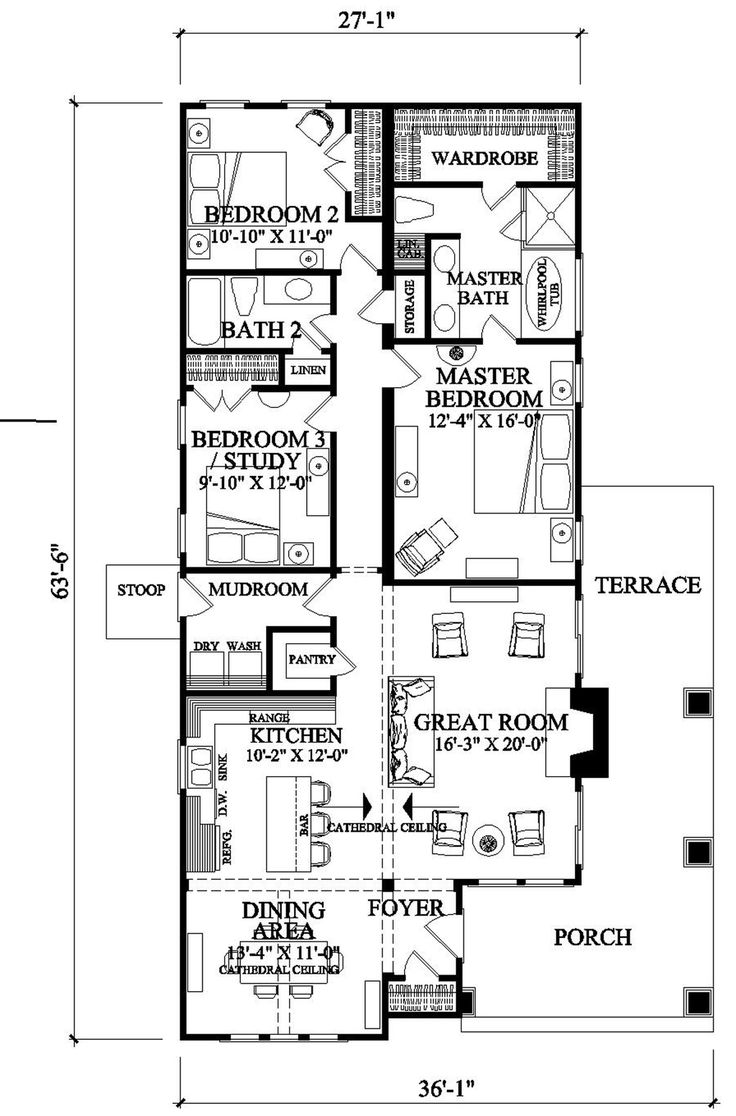 1000+ ideas about Craftsman Style Bungalow on Pinterest