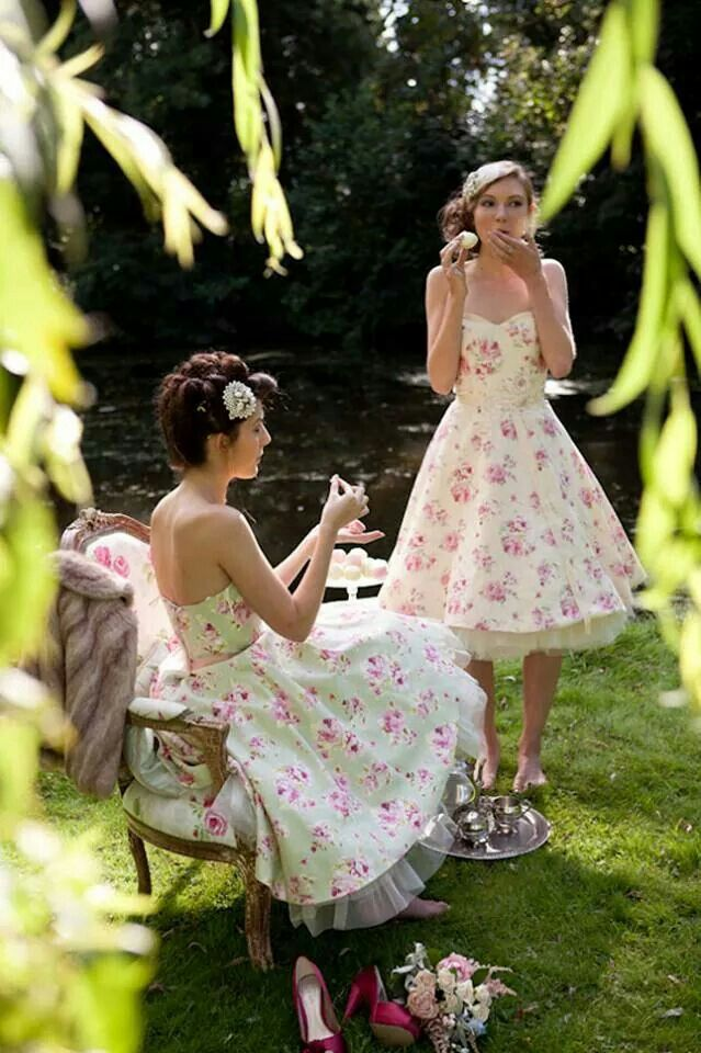 25 Best Ideas About Tea Party Outfits On Pinterest Tea Party