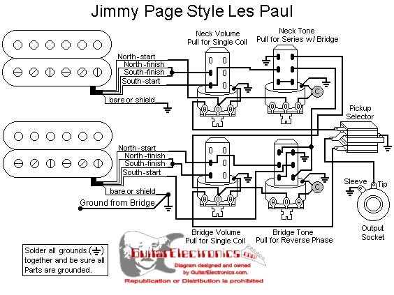 Gibson Les Paul Clic Wiring Diagram Archtop Wiring Diagram