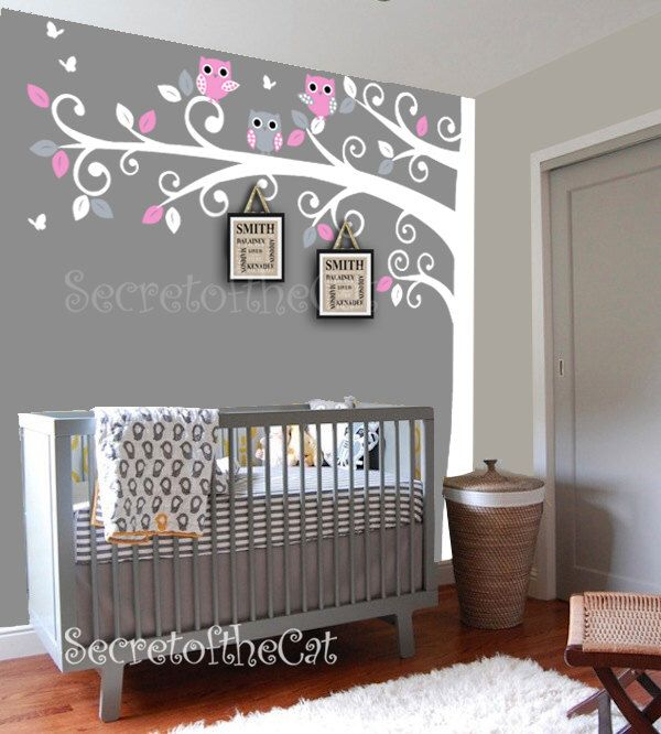 25+ best ideas about Tree wall decals on Pinterest