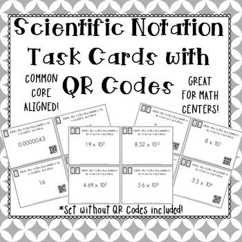 1000+ ideas about Scientific Notation on Pinterest