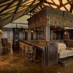 medieval decor interior modern room manor gothic rooms bathrooms decorating bedroom living bar castle kitchen remodel tavern classic interiors decoration