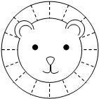 25+ best ideas about Preschool Cutting Practice on