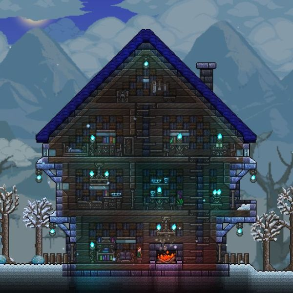 17 Best images about Terraria Minecraft on Pinterest
