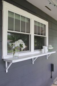 25+ best ideas about Window ledge on Pinterest | Kitchen ...