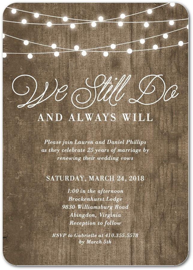 25 Best Ideas About Vow Renewals On Pinterest Wedding