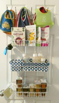 Best 25+ Baby bottle storage ideas on Pinterest | Baby ...