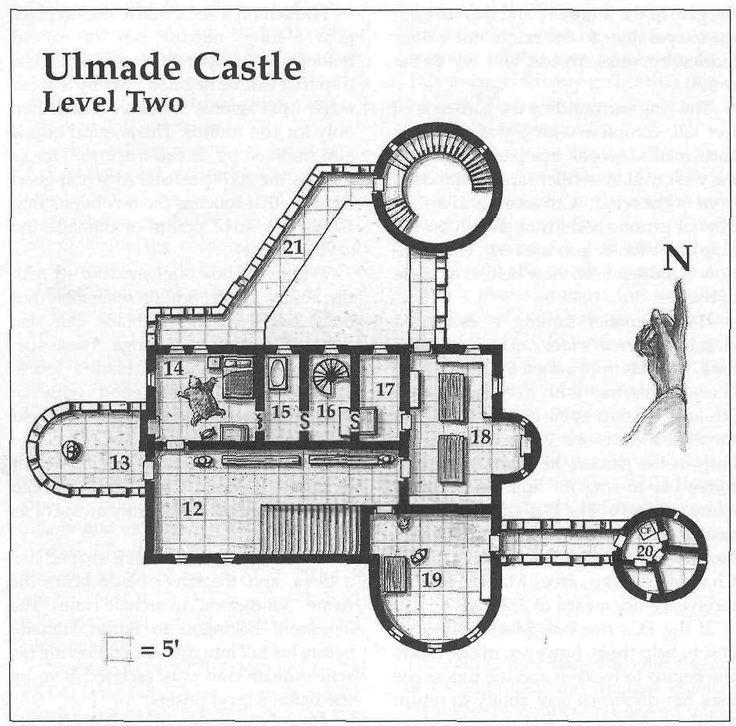 17 Best images about Castles & Keeps on Pinterest