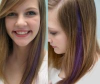 17 Best ideas about Hair Streaks on Pinterest | Foil ...