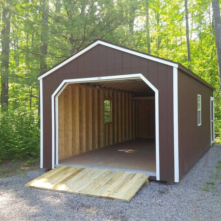 17 Best ideas about Portable Garage on Pinterest  Storage sheds Storage buildings and Man shed