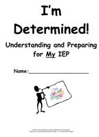 17 Best images about Student-Led IEP on Pinterest