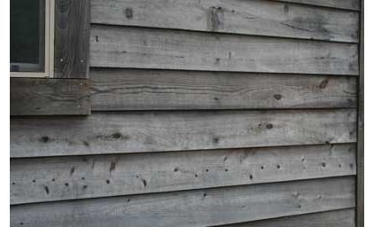 How to age new wood to become faux barnwood  DIY Ideas  Pinterest  Rustic wood Stains and
