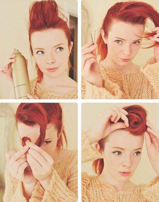 Best 25 Damen Frisuren Ideas On Pinterest