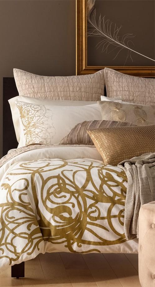 Hidden Treasures Bedding Collection  Stunning Home Decor