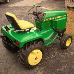 John Deere 317 Tractor Wiring Diagram Autometer Air Fuel Gauge Best 25+ 318 Ideas That You Will Like On Pinterest | Garden Tractors, ...