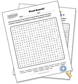 78 Best ideas about Create Word Search on Pinterest