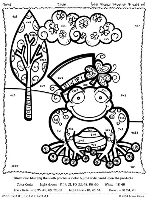 17 Best images about St Patricks Coloring Pages on