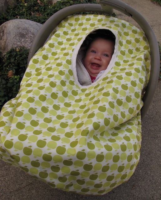 how to make bean bag chair stool rolling stroller cover pattern free | baby car seat cover, sewing 4636 simplicity ...