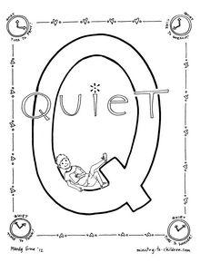 95 best images about letter p,q,r activities on Pinterest