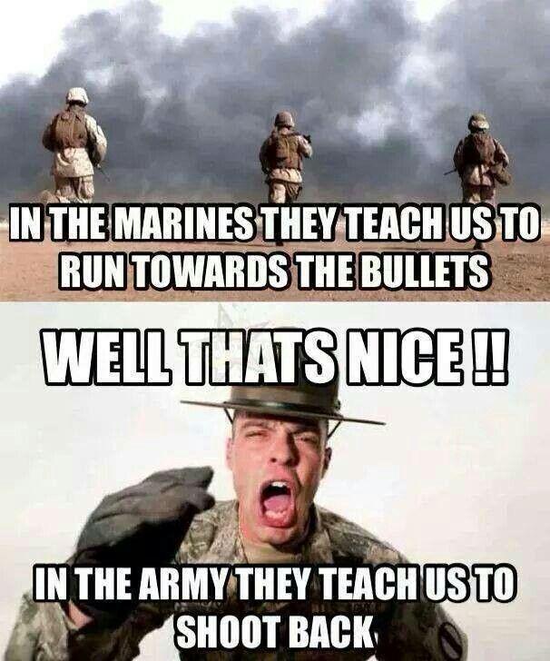 Air Force Vs Army Meme : force, Marine, Memes