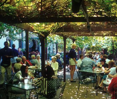 America's Best Beer Gardens Gardens Craft Beer And Travel And