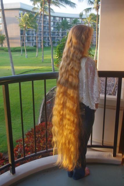 Braids Amp Hairstyles For Super Long Hair Braid Waves