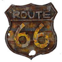 25+ best ideas about Route 66 Decor on Pinterest