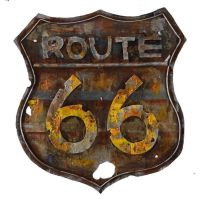 25+ best ideas about Route 66 Decor on Pinterest | Route ...