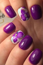 nail colors summer