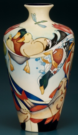 Pottery Animals Mccarty