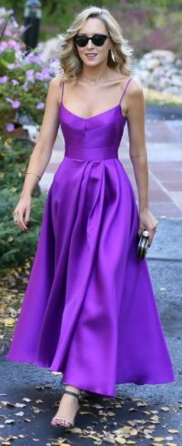 25+ best ideas about Purple Gowns on Pinterest | Victorian ...