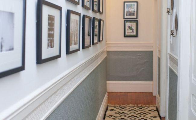 25 Best Ideas About Narrow Hallways On Pinterest Narrow