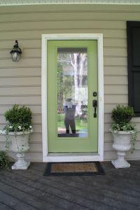 12 best images about Exterior door ideas on Pinterest ...