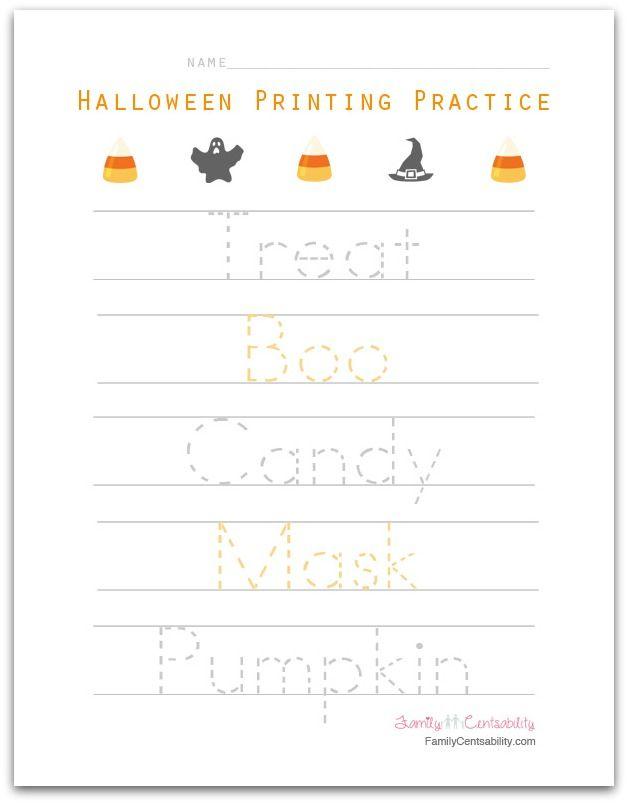 1000+ ideas about Halloween Theme Preschool on Pinterest