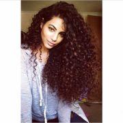curly hair beauty annie khalid