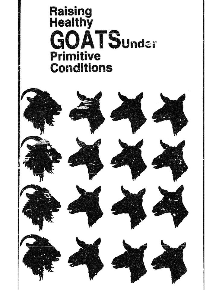 Goat Magazine