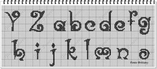 332 best images about abecedarios y nombres on Pinterest