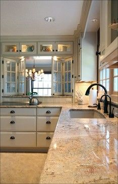 1000 images about Kitchen pass thru renovation on Pinterest  Cabinets Traditional kitchens