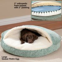 25+ best Cozy Cave Dog Bed ideas on Pinterest | Cave dog ...