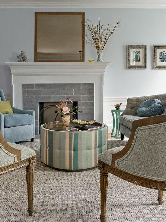 The Fireplace Brookline