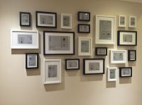 17 Best ideas about Frame Layout on Pinterest | Wall frame ...