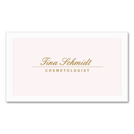 272 best images about Spa Business Cards on Pinterest