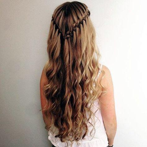 25 Best Ideas About School Hairstyles On Pinterest Easy School