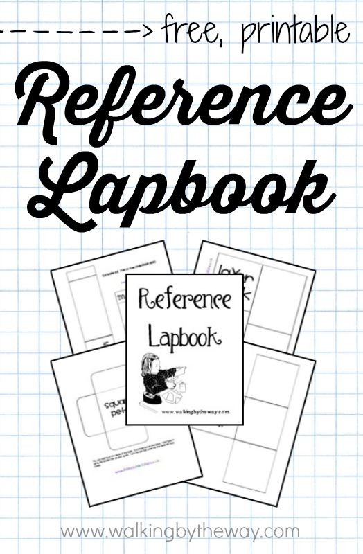 32 best images about Lapbooks and Notebooks on Pinterest