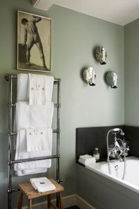 1000+ ideas about Small Grey Bathrooms on Pinterest | Grey ...