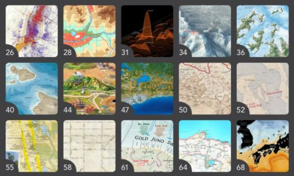 17 Best images about Geology Geologic maps on Pinterest