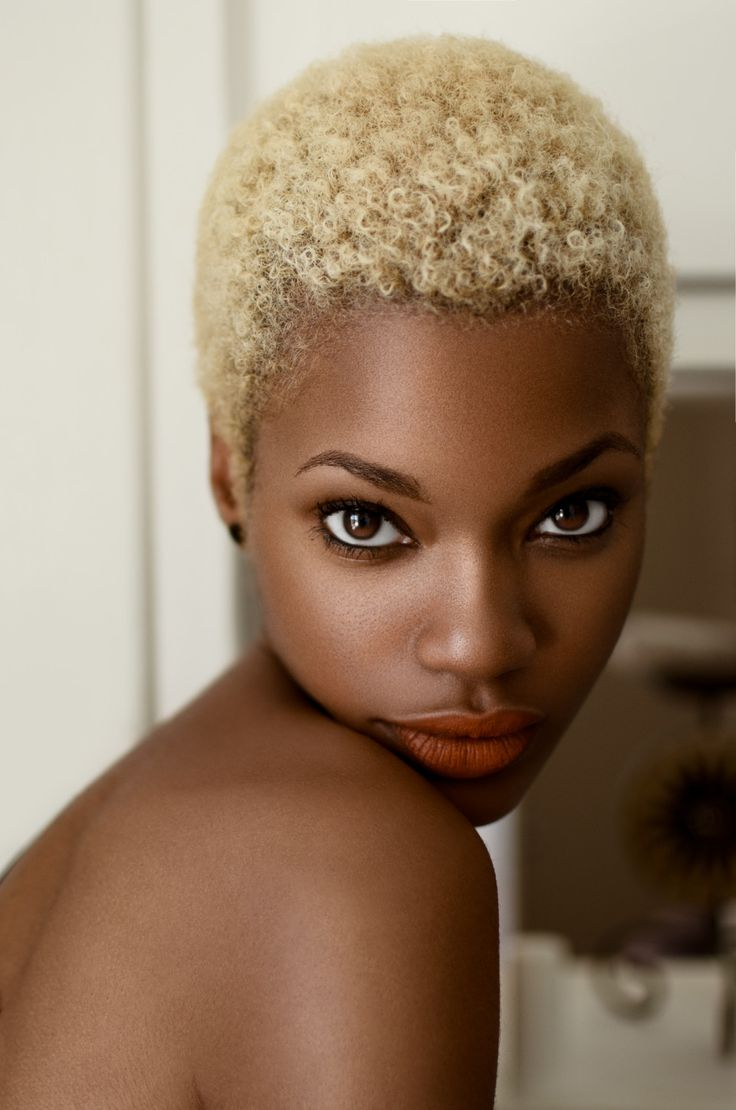 233 best images about Short Natural Hairstyles on Pinterest  Black women natural hairstyles