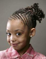 1000 ideas black kids hairstyles